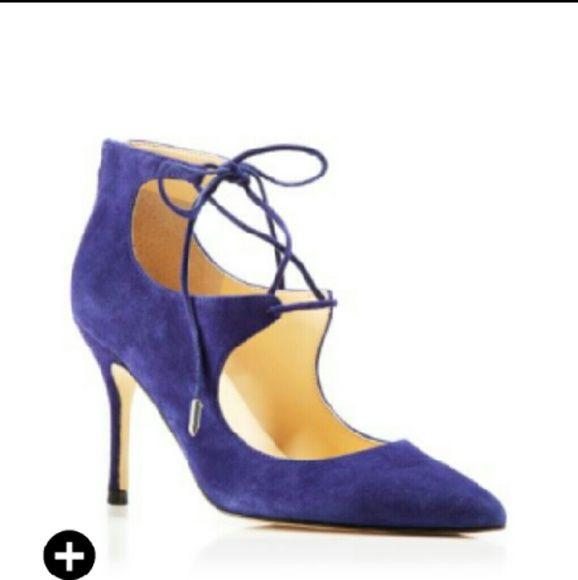Lace up shoes - sandals - pumps - fashion trends - pointed pumps - ivanka trump shoes - chic - posh