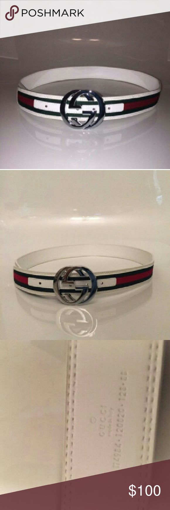 Gucci Belt Gucci inspired, Brand new, Ships same day, AAA Quality Gucci Accessories Belts