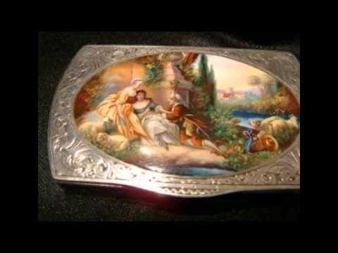 Compra y venta de #joyasantiguas 91 576 67 82, visitanos en C/ Goya 86, Madrid