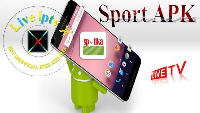 Sport Android Apk - Spotika Android APK Download For Android Devices [Iptv APK]   Sport Android Apk[ Iptv APK] :Spotika APKAndroid APK - In this AndroidApk you can get information results league positions videosvarious top league fixtures popular in league with the Tanzania Mainland Premier League VPL OnAndroid Devices.  Spotika APK  Download Spotika APK   Download IPTV Android APK[ forAndroid Devices]  Download Apple IPTV APP[ forApple Devices]  Video Tutorials For…