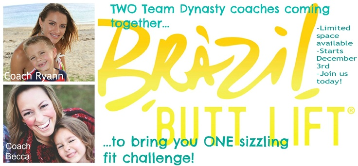 We want you to join us! From the comfort of your own home, just click the pic and sign up for FREE!!! Comment below with any questions! Let's get fit and ready for summer THIS WINTER! XOXO ~Coach Becca http://www.taohappiness.com/getting-fit/