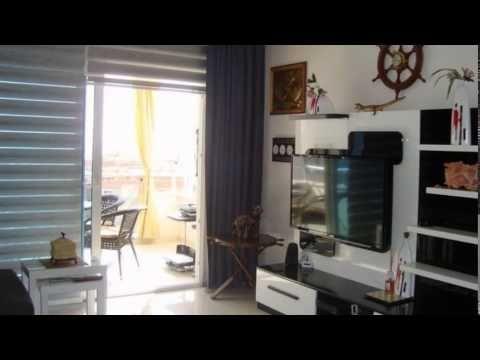 HOME ALANYA.ru IP 1017  2+1 Mahmutlar 85000 evro