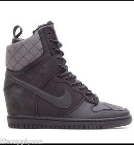 Nike Dunk Sky Hi Women's SneakerBoot - WANT -
