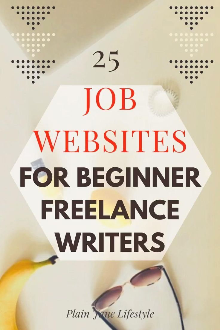25 Places To Find Freelance Writing Jobs Now Plain Jane Lifestyle Freelance Writing Jobs Freelance Writing Online Writing Jobs