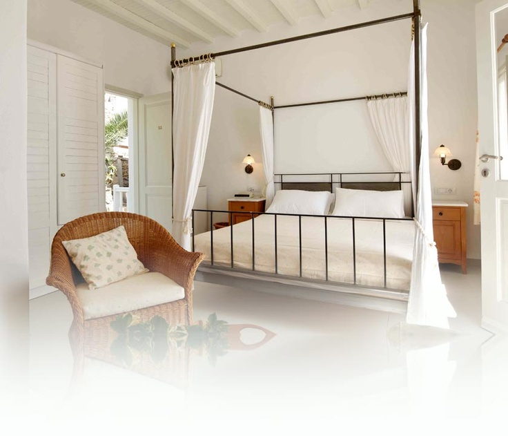 Mykonos View Double Room