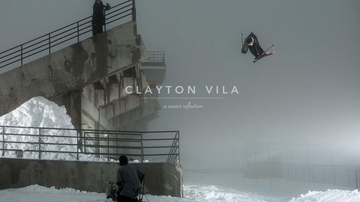 Clayton Vila - A Career Reflection on Vimeo