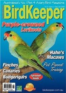 Online  Australian Birdkeeper