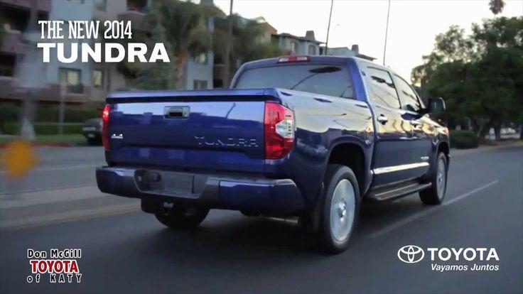 Houston, Texas 2014 Toyota Tundra Dealers Bellaire, TX | 2014 Tundra Lea...