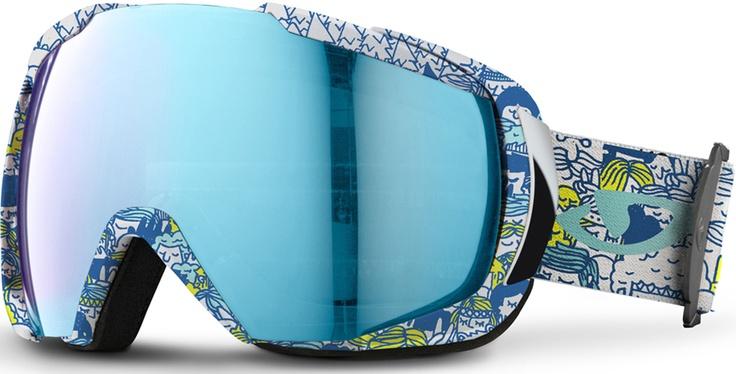 Giro Onset Goggle Review - Freeskier Magazine