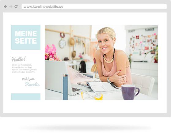Mit dem Homepage-Baukasten von Wix ganz leicht eine kostenlose Website erstellen. Noch heute die eigene Website online stellen!