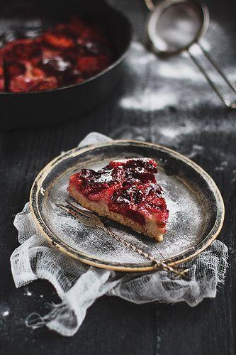 Plum pie | Flickr - Photo Sharing!