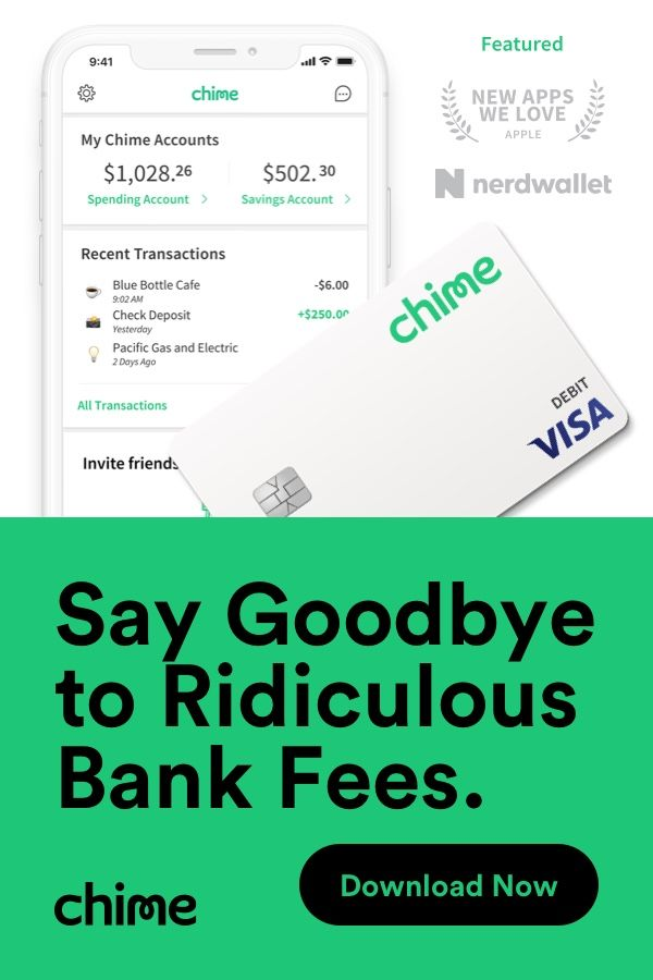 We Re Changing The Way People Feel About Banking No Minimum