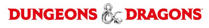 dungeons and dragons new logo