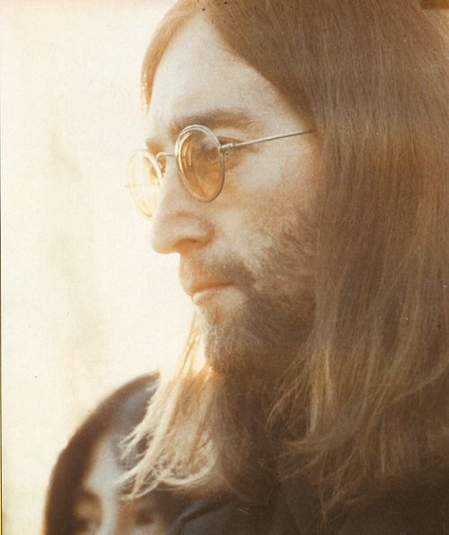 """The more real you get the more unreal the world gets. "" ― John Lennon"