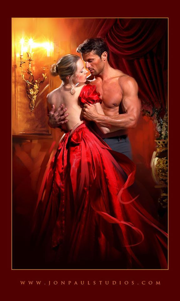 Romance Book Cover ~ Romance novel book cover