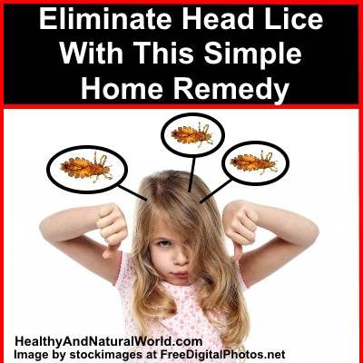 Listerine Home Remedies For Head Lice