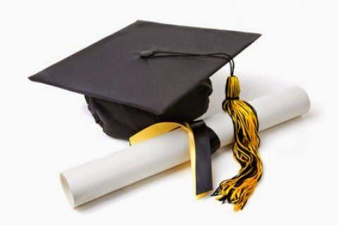Jurnal Inspirasi: Apapun Latar Belakang Pendidikanmu, Usahamu-lah ya...