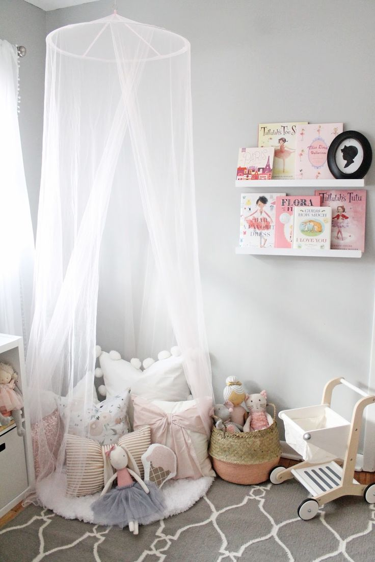 Best 25+ Little girls playroom ideas on Pinterest | Kids ...