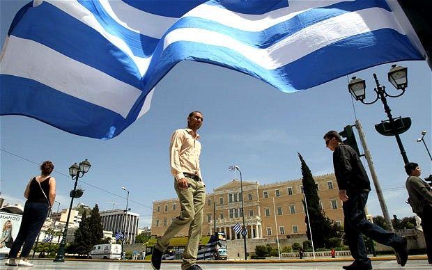 Εφιαλτική πρόβλεψη για την ελληνική οικονομία
