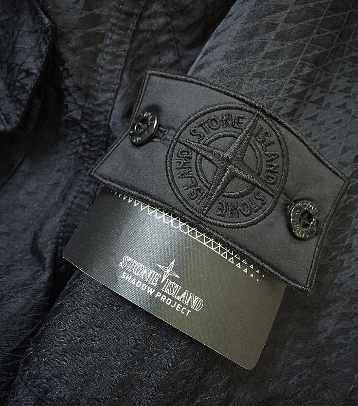 The last few pieces of SS16 Stone Island Shadow Project have now been reduced by 40% in our summer sale. Head over to our website and grab a stunning bit of outerwear. Be quick!  #stoneisland #SI #shadowproject #stoneislandshadowproject #outerwear #jackets #mensfashion #menswear #mensstyle #sale #summersale #philipbrownemenswear