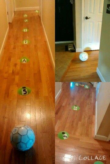 Understanding General Kicks for Soccer Training