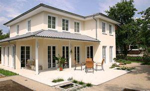 Villa Piccola Plus - Mediterran Haus