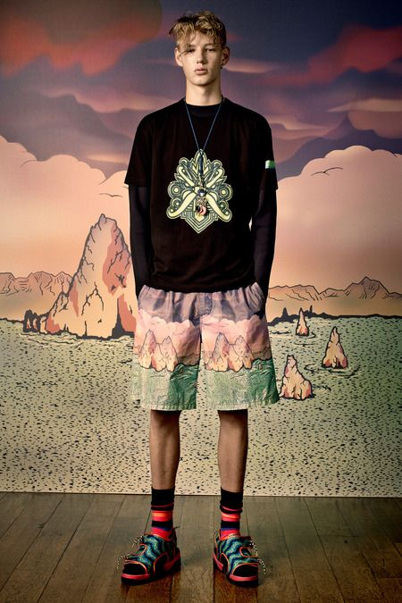 Marc by Marc Jacobs | Spring 2015 Menswear Collection | Style.com