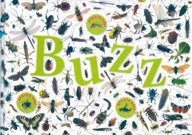 Buzz: el libro de los insectos  de Caroline Bingham.    Moscas, ácaros, arañas, hormigas, escarabajos, abejas y chinches... Cualquier bicho que se te ocurra lo encontrarás aquí: los que se arrastran, reptan, vuelan, pican y envenenan; los que reciclan, matan y caminan, y los que vuelan, regurgitan y zumban. Mira cómo son, qué hacen, y cómo han cambiado la historia. ¿Quieres saber más? Todo lo encontrarás en Buzz!.  Búscalo en la Sección Juvenil.