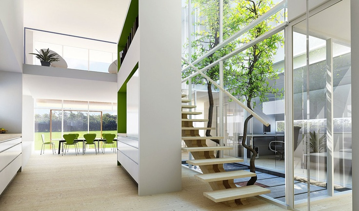 Ravn Arkitektur — Privat Villa