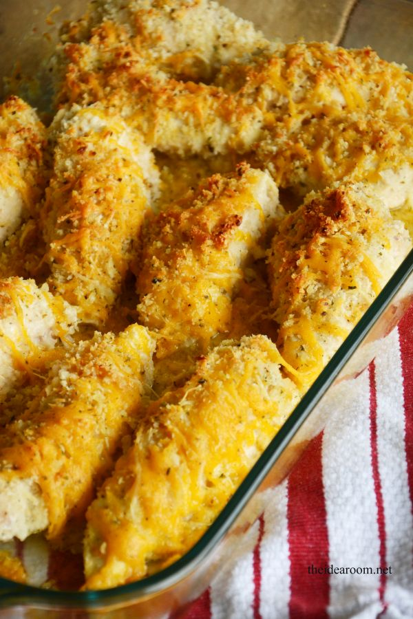 chicken strips cheesy chicken recipes breaded chicken recipes chicken ...