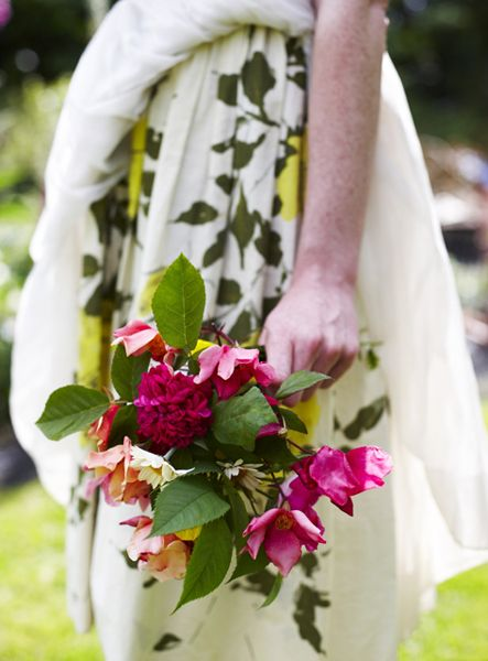 Cowparsley the blog : Flowers