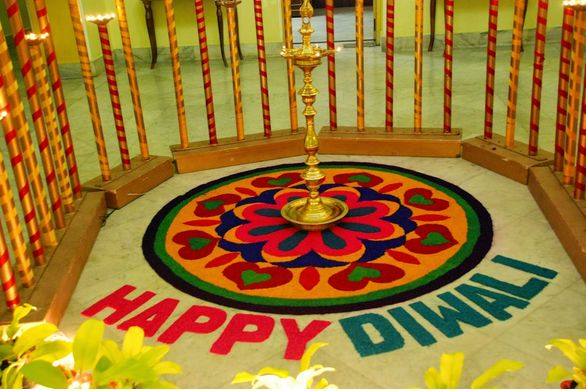 Diwali or Deepavali is celebrated on 10th and 11th november 2015 in India