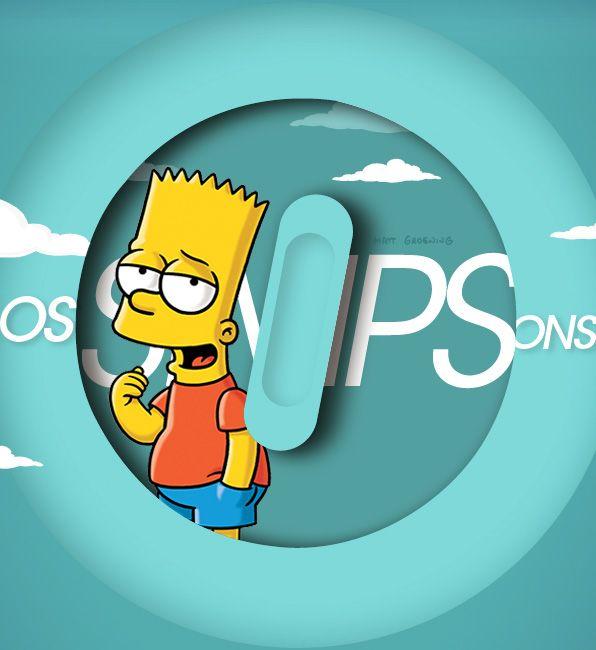 Fotos - Os Simpsons - Canal FOX - Canal FOX