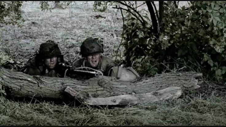 band of brothers scene - Google Search