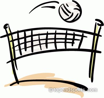 7 best vollyball images on pinterest beach volleyball hs sports rh pinterest co uk  sand volleyball clipart