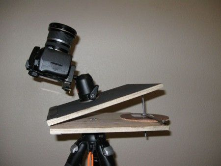 Create Wonderful Astrophotography Images With A Diy Star