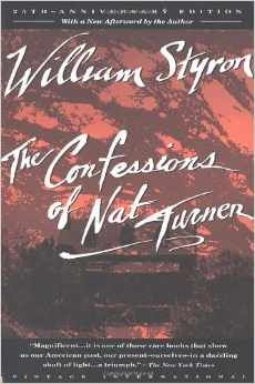 78 best my library images on pinterest book lists books and books the confessions of nat turner by william styron 1968 pulitzer prize winner in fiction fandeluxe Images