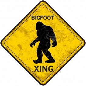 Big Foot party games