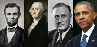 En Arxikos Politis: Ποιοι είναι οι κορυφαίοι Πρόεδροι των ΗΠΑ