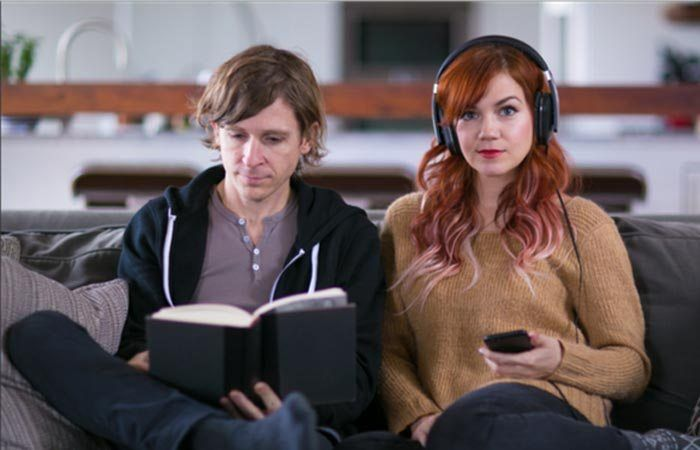 Best Wireless Headphones for TV listening