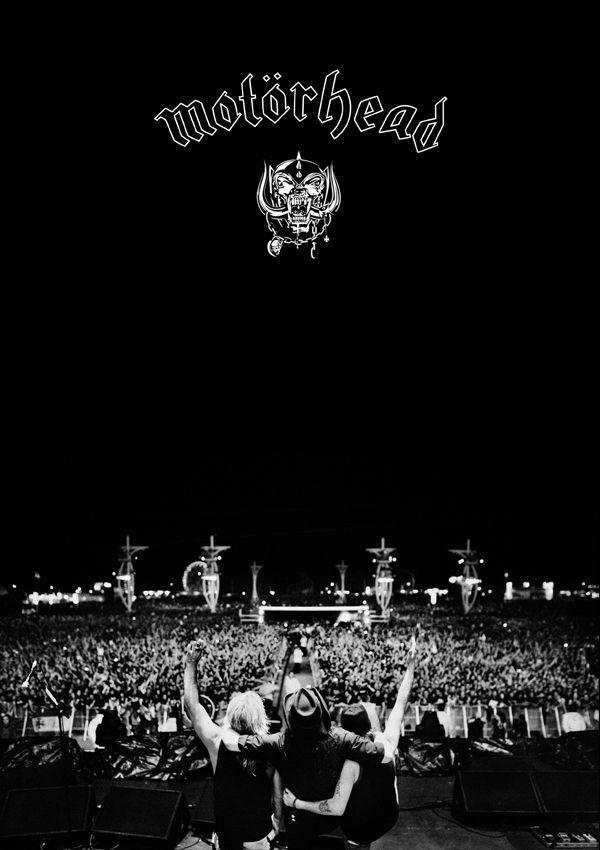 Motorhead...