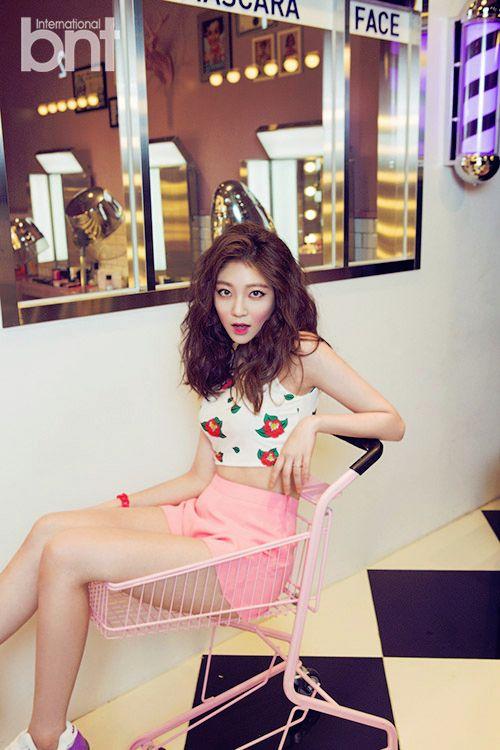 Gong Seung Yeon