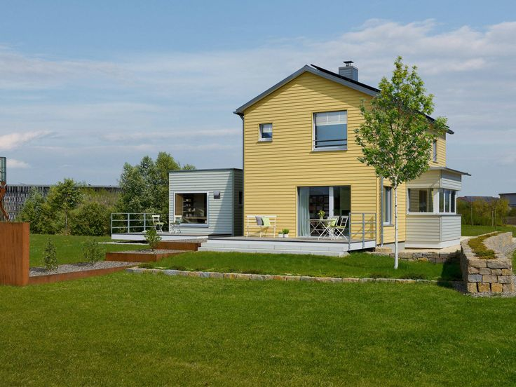 Musterhaus einfamilienhaus  25 besten Musterhaus Bilder auf Pinterest | Einfamilienhaus ...