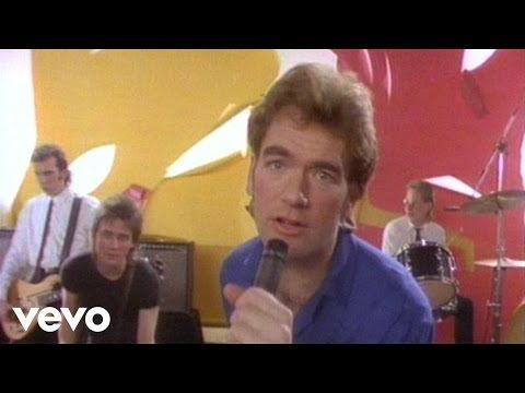Huey Lewis And The News - Do You Believe In Love - YouTube