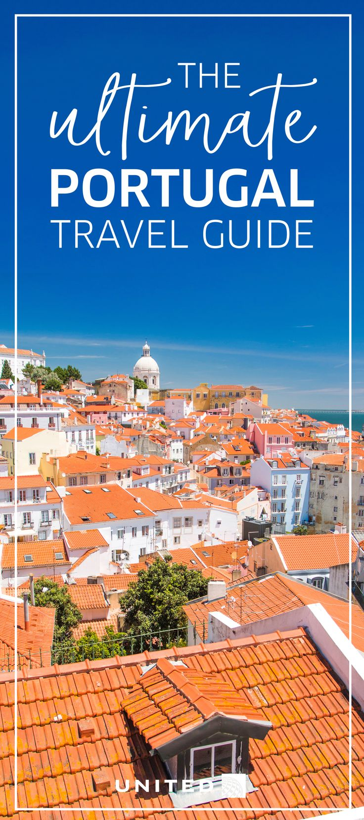 Travel guide to Porto and Lisbon, Portugal