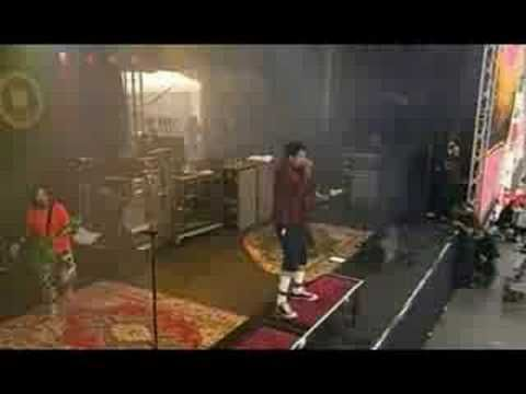 Deftones ft. Max Cavalera from Soulfly - Head Up! - YouTube