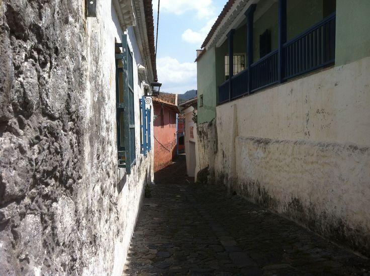 Calle de piedra 3