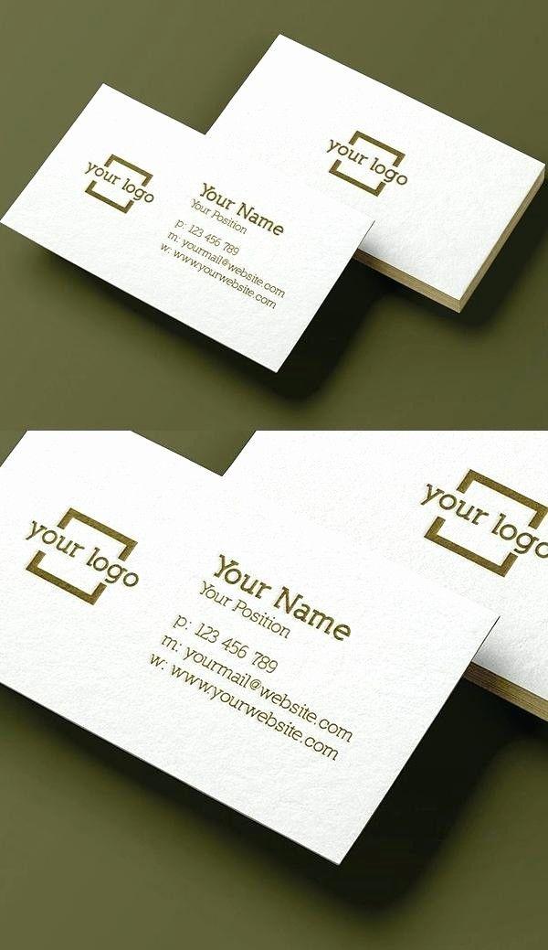Blank Business Card Template Photoshop Elegant Blank Business Card Template Sho Business Card Template Photoshop Minimalist Business Cards Business Card Design