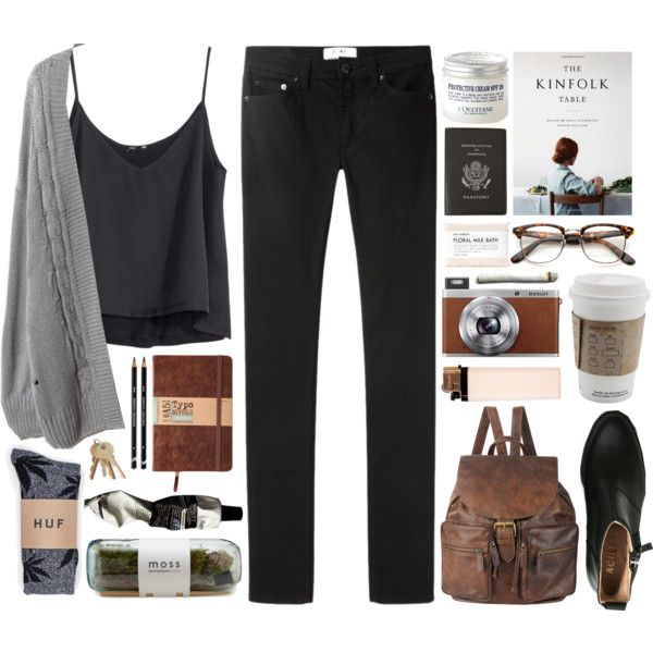 """""""Roll your eyes all you want"""" by vv0lf on Polyvore"""