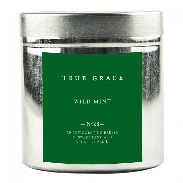 True Grace is a quintessential British brand dedicated to developing fine fragrances from within their Wiltshire factory.  The English countryside is the inspiration for collections that evoke childhood memories and range from the fresh and floral to the spicy and smoky. Retaining traditional skills and age-old, hand-made techniques, True Grace manufactures all products using raw materials that preserve sensitivity to the environment.  With a refreshing scent of freshly crushed sprigs of…